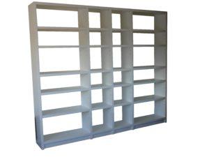4bay shelf